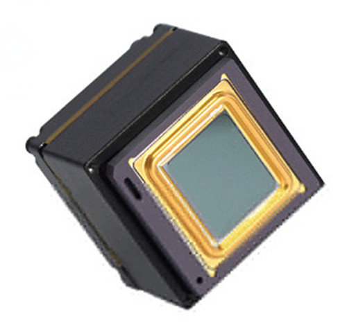 Thermal Imaging Cores MicroCor640