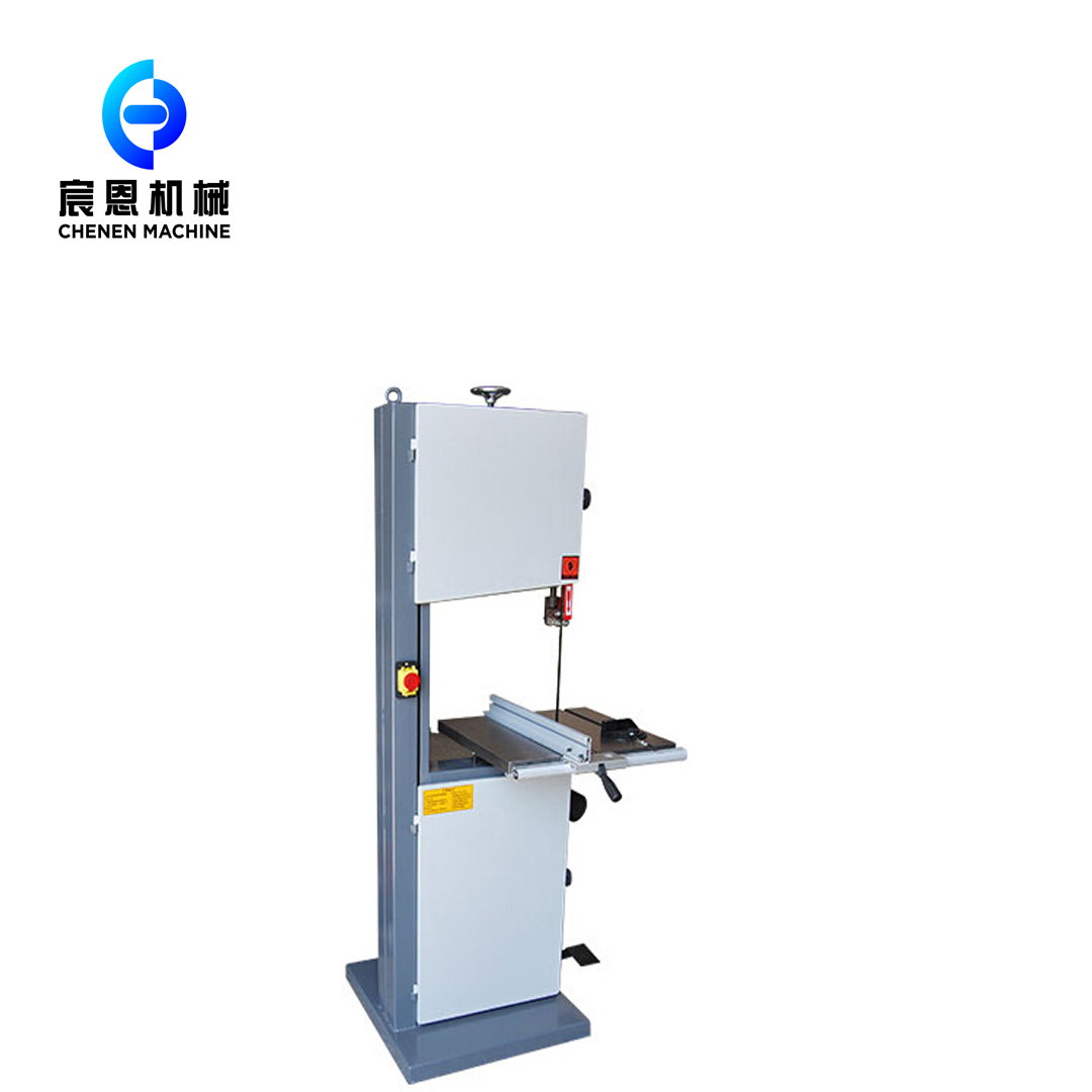 good quality band saw machine