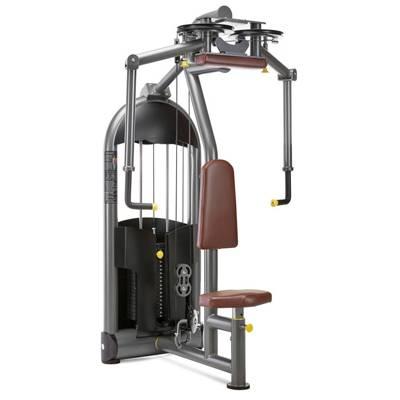 Pectoral Fly/Rear Deltoid gym equipment / fitness equipment