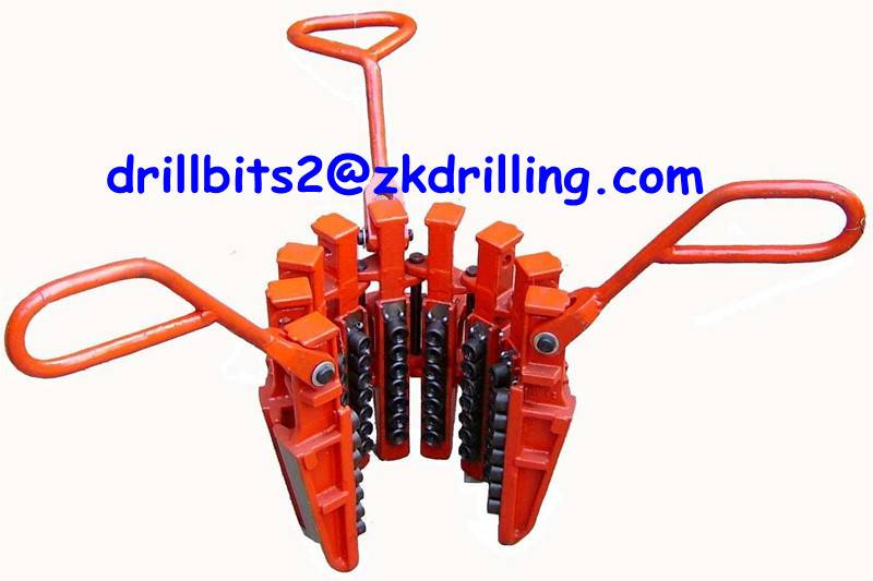 API All kinds of Slips/ Safety Clamps