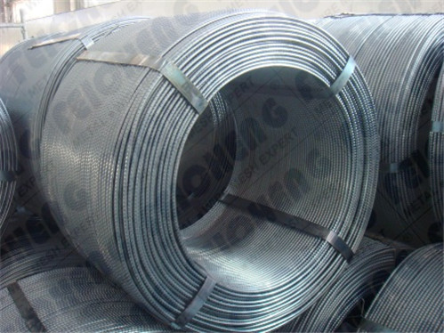 Grade 500E 500N reinforcing steel , Deformed reinforcing bar , Australian Standard deformed steel