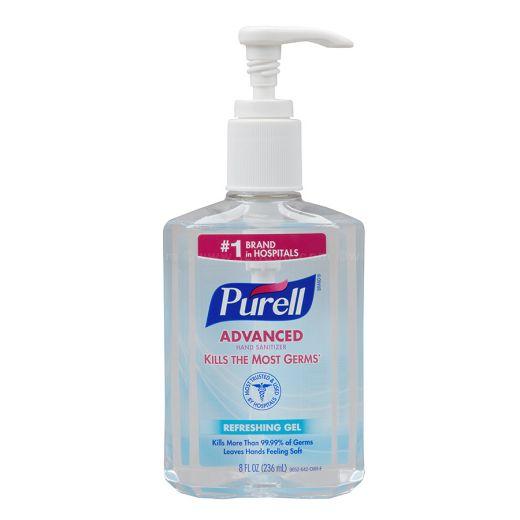 antibacterial sanitizing hand sanitizer