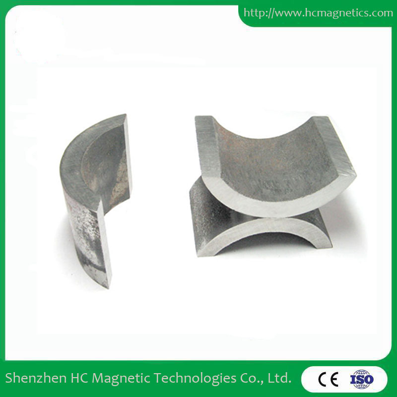 Arc special high performance AlNiCo Magnets