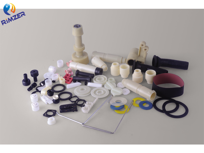 Spare Parts of Spinning Machinery