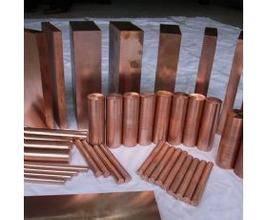 copper tungsten bar/rod/sheet/plate/block, CuW bar/rod/sheet/plate/block