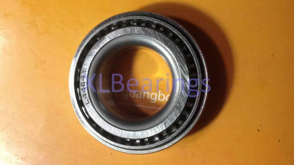 L44643/L44610 Taper Roller Trailer Wheel Bearing