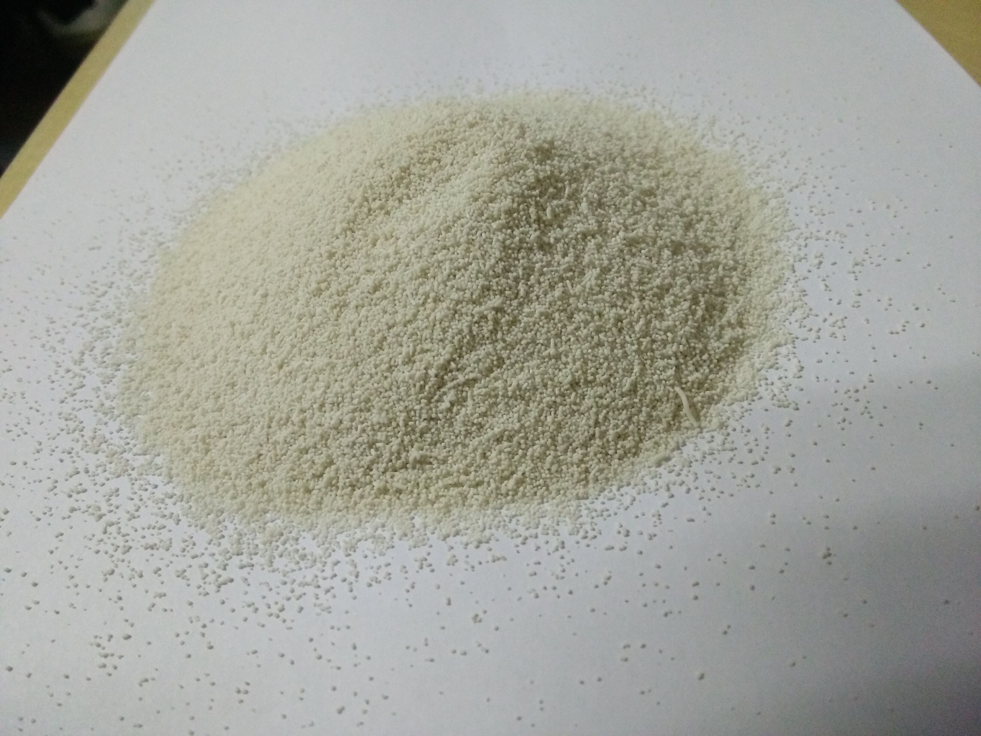 High efficient thermostable granular phytase for feed