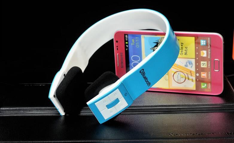 headsets sport bluetooth earphone