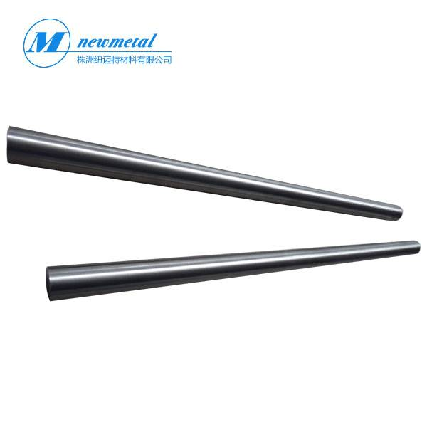 Tungsten Heavy Metal Boring Bar and Tool holder