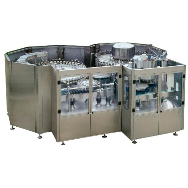 Factory sales 12000bph 330 -2000ml Pet Bottle Water Filling Machine Pet Bottle