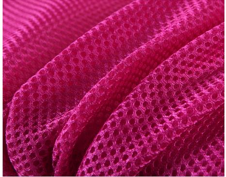 sandwich air mesh fabric polyester