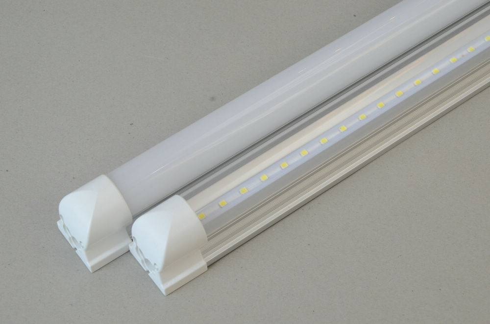 T8 LED Tube 9W Intergration