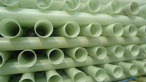 FRP/GRP PIPE FROM CHINA MANUFACTURE