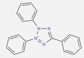Triphenyltetrazolium chloride,TTC