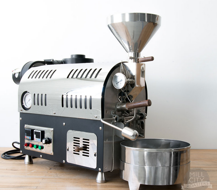 500g Home Coffee Roaster/500g Coffee Roasting Machine