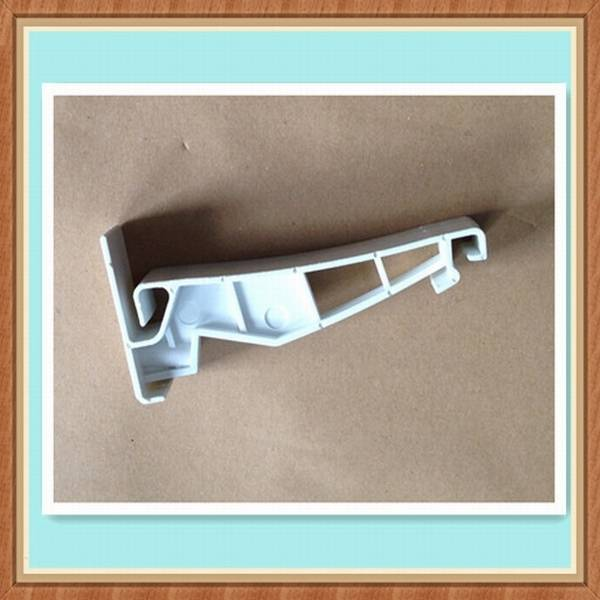 Alibaba China Manufacturer other plastic building material PVC rain gutter, PVC Gutter Accessaries H