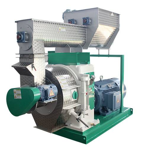 China supplier-machine for making wood pellets
