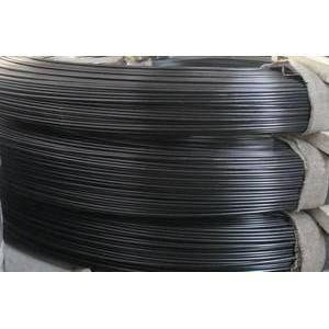 thicker oil quenching tempering spring steel wire