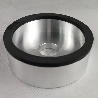 6A2 cup grinding wheel