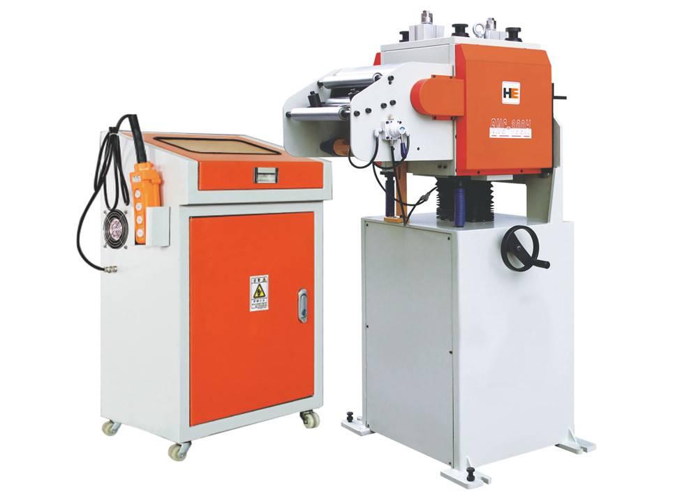RNC-H servo feeder machine ( 0.5-6.0mm )