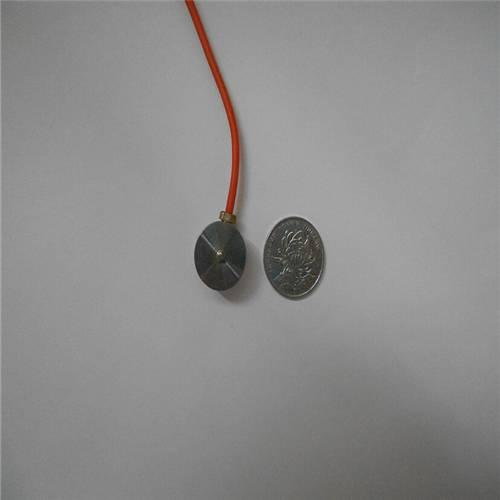 SMW  - H - 3 - a tiny lotus weighing sensor