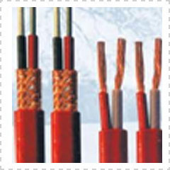 low voltage fire resisting XLPE insulation nuclear power station cable