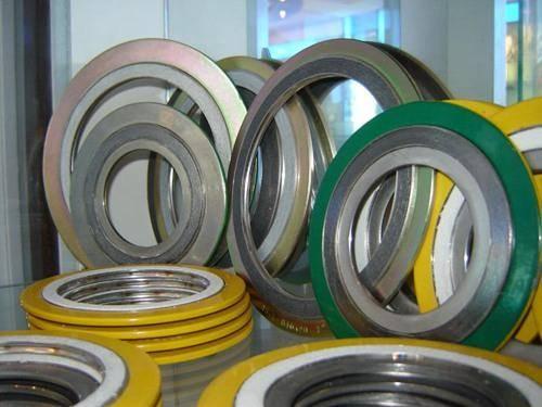 Spiral Wound Gasket Chinese Sealing