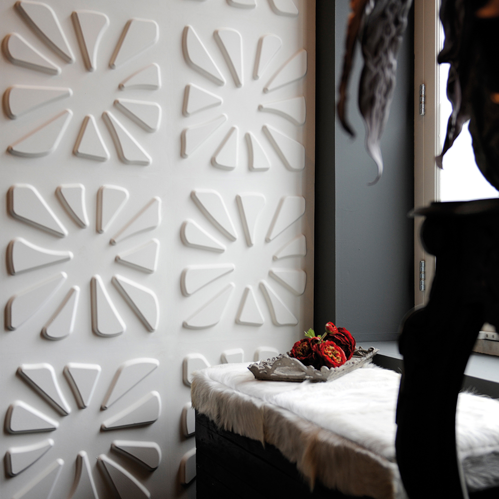 Interior decoration, 3D Wallpanels, 3D Wallboard, 3D Wall Panels, 3d wall deco