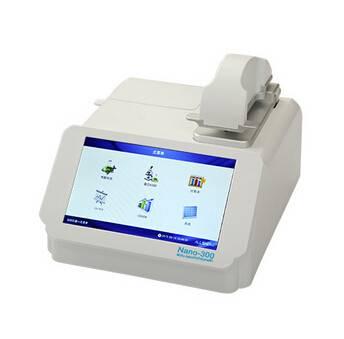 NONO-300 Micro Spectrophotometer