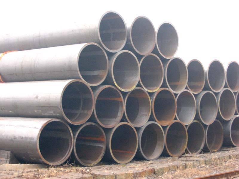 410  marine  steel tube