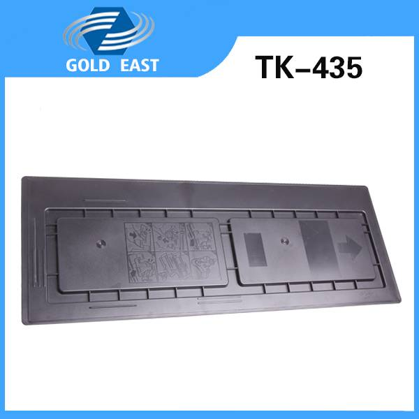 Compatible TK-435 toner for kyocera taskalfa 221