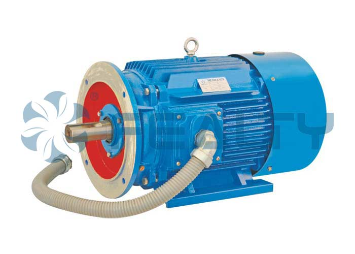 YK2 series three-phase induction motor