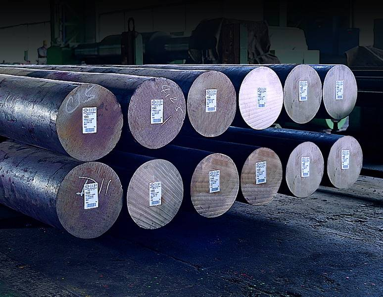 Round Steel Billets (prime quality)
