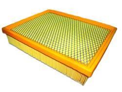 Air Filter For Ssangyong 23190-09001