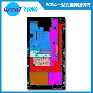 Embedded System PCB Layout and Manufacturing - Professional PCB Manufacturer