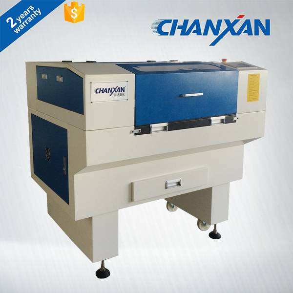 mini laser cutting machine hot sale