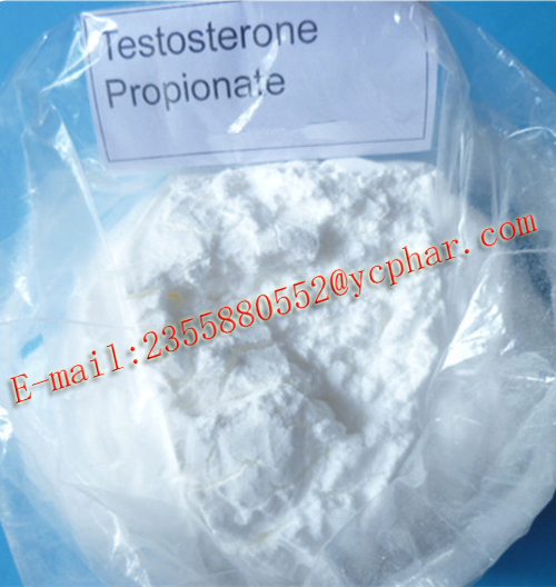 Testosterone Propionate Cutting cycle Test Prop Bodybuilding Steroid Testosterone Propionate