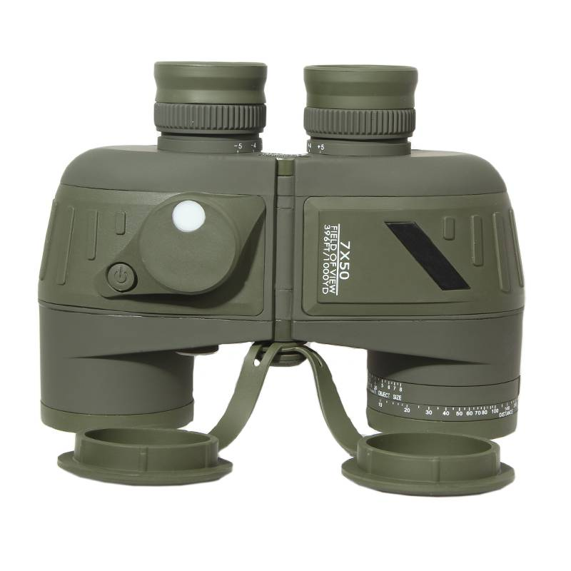 7x50 waterproof bak4 prism military binoculars