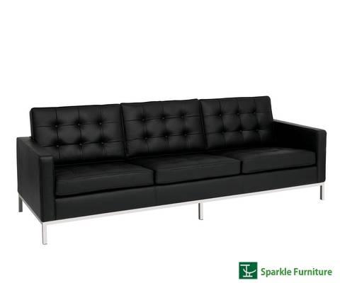 Florence Knoll sofa (3 seater)