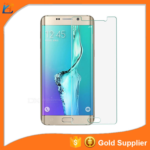 2017 good quality screen protector guards for j7 prime glass film