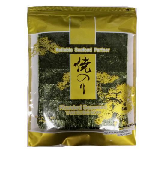 Best price Kosher yaki sushi nori sheets