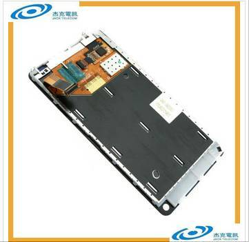 for Nokia N9 Touch Screen Digitizer LCD Display Full Front Assembly