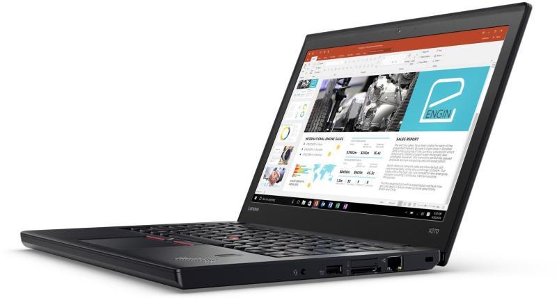 187x Lenovo Thinkpad X270 - 16 GB DDR4 - 309 Eur