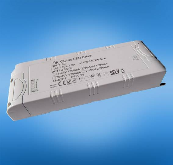 33W led driver led transformer constant voltage and constant current