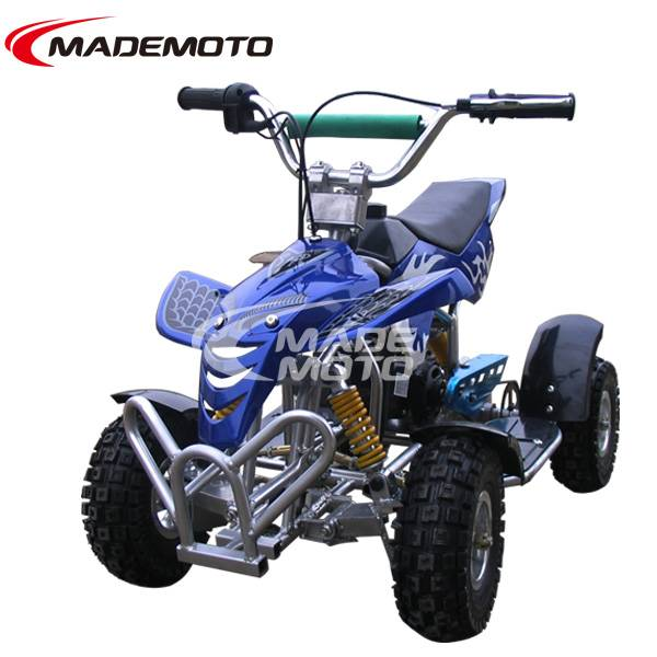x'mas gifts Gas Powered ATV 49CC (AT0493)