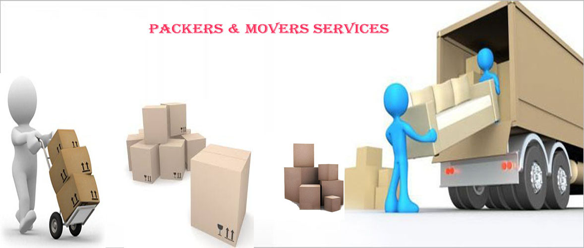 Crown Packers and Movers in Kolkata