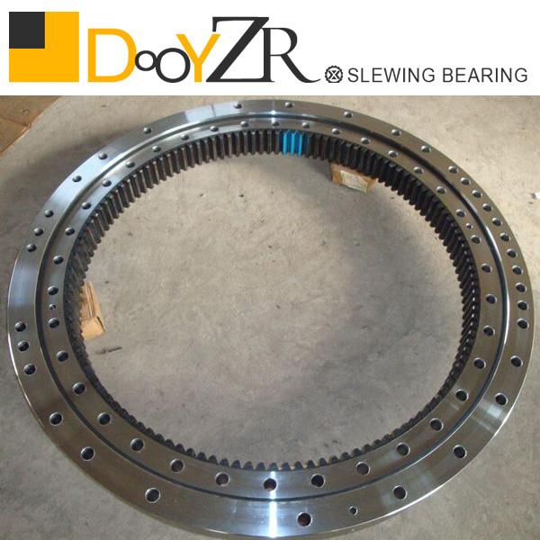 ZX850,EX150-5,EX80-5,EX130H-5,ZX450 slewing bearing