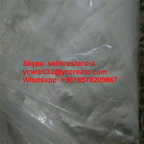 Local Anesthetic Prohormone Raw Powder Pain Killer Drugs Lidocaine