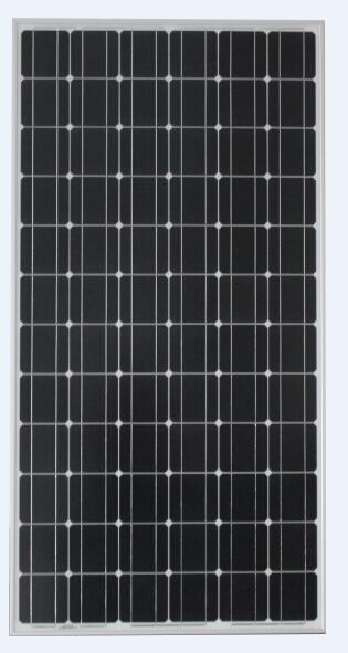 mono-crystalline solar energy 300W