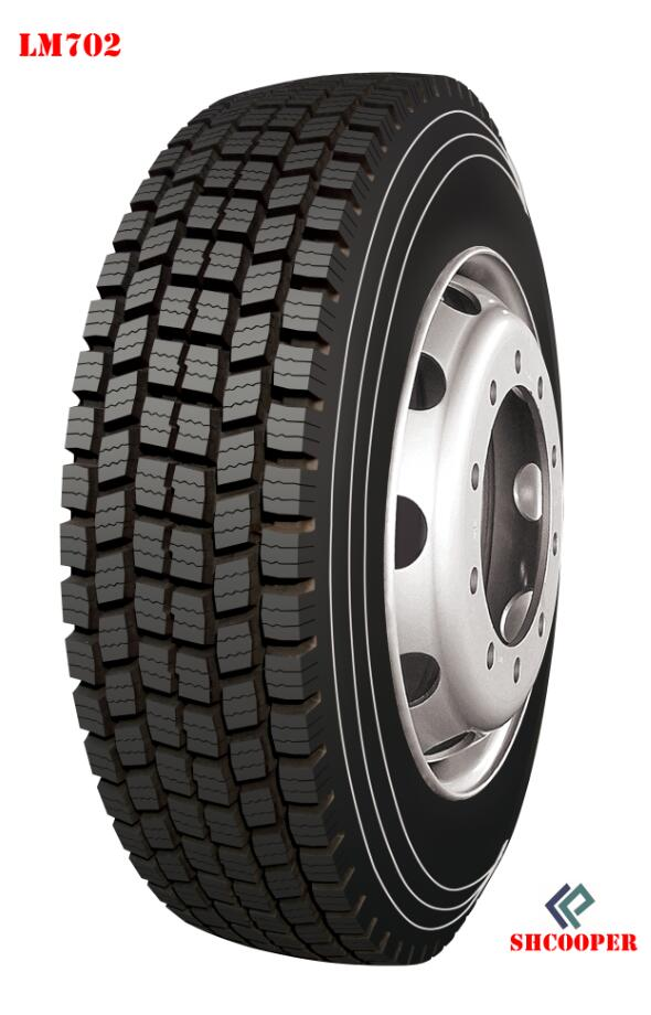 LONG MARCH brand tyres LM702